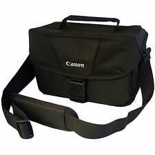 NEW Canon 100ES EOS Shoulder Bag Case For Canon DSLR Cameras