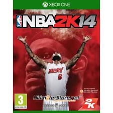 NBA 2K14 Xbox ONE Neuf sous Blister & Scellé