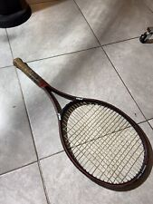 Prince Graphite Volley Series 110 Tennis Racquet 4 3/8 Good
