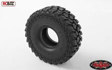 "RC4WD Mickey Thompson 1.55"" Baja ATZ P3 Scale Tires Z-T0148 Tall Class 2 RC"