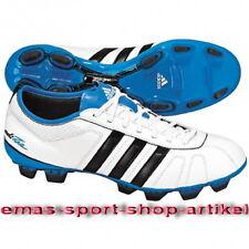 Adidas Adipure 4 TRX-FG Talla uk-13 FB-White u43215
