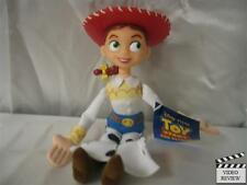 Jessie - Toy Story & Beyond mini doll, Disney, Pixar; Applause NEW