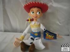 Jessie - Toy Story & Beyond mini doll, Disney, Pixar; Applause New