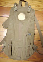 USMC SOURCE 3L Hydration System Backpack CARRIER ONLY Desert Coyote Tan Brown