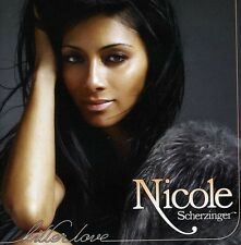 Nicole Scherzinger - Killer Love [New CD] Asia - Import