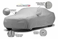 COVERCRAFT C17124 WeatherShield® HP CAR COVER; 2010-2014 MUSTANG *gray or taupe