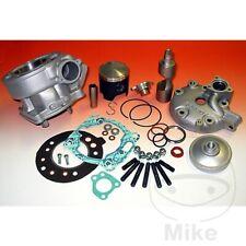 Athena 125cc Cylinder Kit & Head P400485100019 Derbi GPR 125 2T Nude 2005-2007