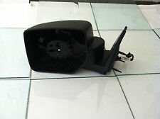 2008-2009 JEEP LIBERTY MIRROR Left Outside Rearview Genuine 57010077AF