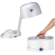 CONAIR 1875w Collapsible Hard Hat Bonnet Dryer Hood Salon Portable Adjustable