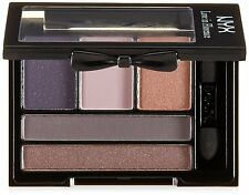 NYX Cosmetics - Love in Florence Eye Shadow Palette, Gelato for Two