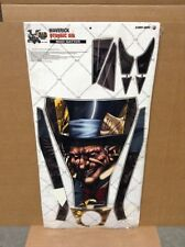 AMR Graphic Kit Decal SALE - Can Am Maverick - Mad Hatter
