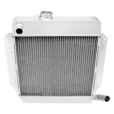 For BMW 2002 69-76 All-Aluminum Downflow Engine Coolant Radiator