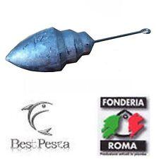 Fonderia Roma - Piombo Z1 asta inox - 220gr
