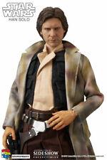 Star Wars 1/6 Han Solo Collectible Figure by Medicom Toy, Enterbay