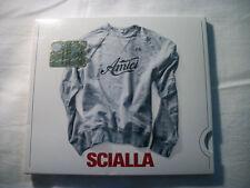 """""""Scialla"""" Album Amici di Maria De Filippi CD Musicale Musica Italiana Pop"""
