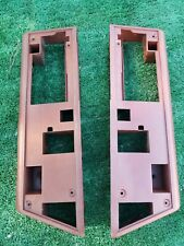 1966 1967 LINCOLN CONTINENTAL Coupe Rear Arm Rests left and Right Emberglo Color