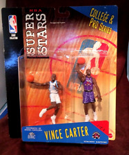 North Carolina Tar Heel & Toronto Raptors Vince Carter College&Pro Series