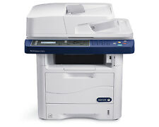 Xerox WorkCentre 3325 Network Duplex Multifunction Mono Laser Printer 3325dn JM
