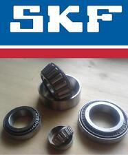 2 Stk. SKF Kegelrollenlager  Schrägrollenlager 30205 J2/Q = A  25x52x16,25 mm