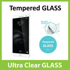 Huawei MediaPad M2 7.0 Screen Protector in vetro temperato Crystal Clear
