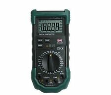 MS8265 4 1/2 Digital multimeter AC/DC/Ω/uF/Hz  DMM