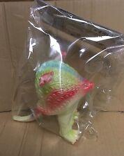 Bullmark Takkong Soft Vinyl figure Japan GID Ultraman Monster kaiju M1