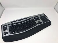 Genuine Microsoft Wireless Laser Keyboard 6000 v 2.0 only. Receiver unavailable