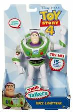 Disney Pixar Toy Story 4 True Talkers Figure - Buzz Lightyear *BRAND NEW*