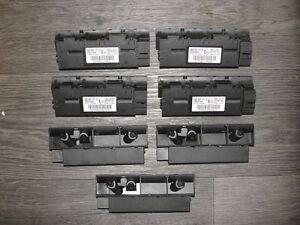 Original VW Polo 9N Bewegungsmelder Innenraumüberwachung 6Q0951171D (S91)