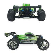 Wltoys A959B Upgraded 540 Brush Motor High Speed 70km/h 1:18 4D 2.4G RC Car