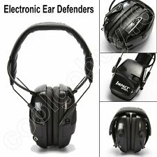 82 dB Safety Impact Headset Howard Electronic Ear Defenders Shooting Earmuffs