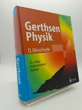Gerthsen Physik D. Meschede | Buch | Zustand gut