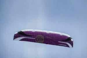 Flysurfer Speed 5 12m DLX+  Depower Foil/Snow kite