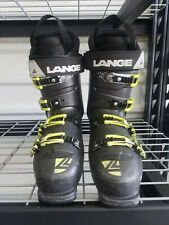 New listing 2018-2019 Lange Sx Rtl skis boots size 25.5