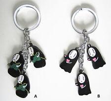 Key Rings Studio Ghibli Collectables