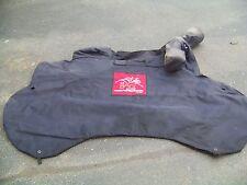 Roadbag.com Le Bag De Tour Bike/Bicycle Canvas Towing/Roof-top/Storage Cover