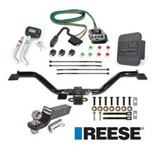 Reese Trailer Hitch For Buick Enclave Chevy Traverse GMC Acadia Wiring Ball Lock
