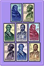 ESPAÑA 1963 1526/3 Forjadores IV 8v.