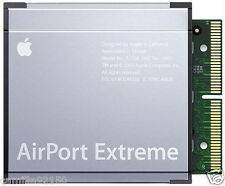 Carte Apple Airport Extreme Card Wifi 802.11G-Ibook G4-PowerPc G4-G5 - Powerbook