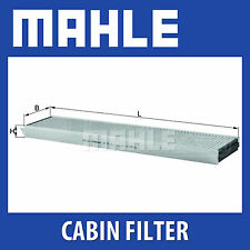 Mahle Pollen Air Filter - For Cabin Filter - Carbon Activated LAK25 - Fits Ford