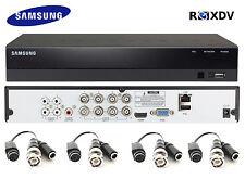 SAMSUNG SME-2220 SDE-120, 3000 upgrade 8CH AHD 1080P 1TB DVR SDR-74301-4XDIN6