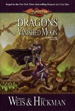 Dragons of a Vanished Moon (The War of Souls, vol.