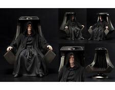 Star Wars - Emperor Palpatine ArtFX+ Statue