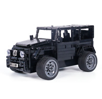 Bausteine Xingbao Geländewagen Fernbedienung Modell Geschenk Spielzeug 651PCS