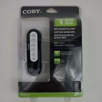 Coby MP200 Black (1 GB) Digital Media Player