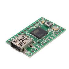 Teensy 2.0 USB keyboard mouse AVR arduino board mega32u4 U disk experiment T2Z5
