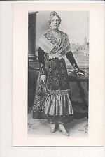 Photo Card Princess Victoria Eugenie of Battenberg Queen Ena of Spain