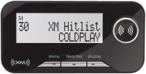 NEW XM EXPRESS EZ RADIO NIB SEALED W CAR KIT XMCK-5KC  K9