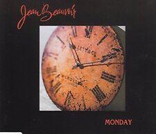 Jean Beauvoir Monday (2001) [Maxi-CD]
