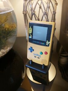 Gameboy Colour, 3DS, Ds Lite, Stand/Holder 3d printed ABS